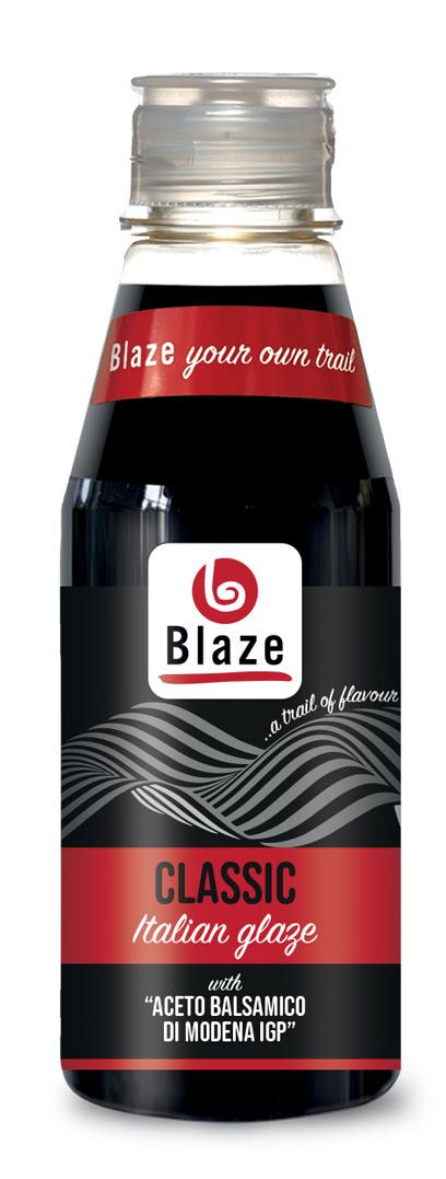 blaze classic reduction