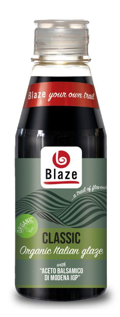 blaze classic organic reduction