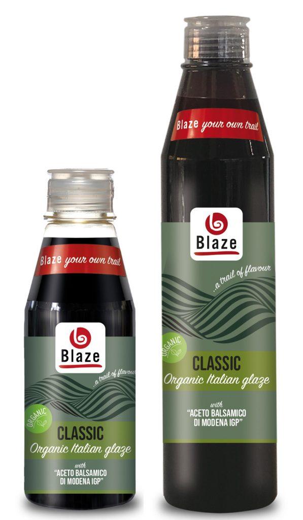 blaze classic organic