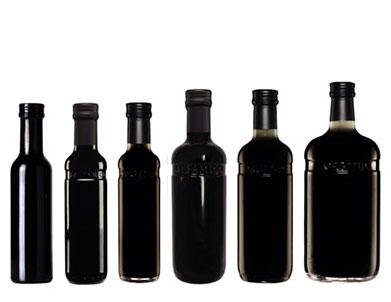 CESENA (*Balsamico & **Organic)250 ml - *250 ml - **250 ml - *500 ml - **500 ml - ** 1 L
